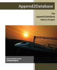 Append2Database