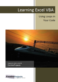 Learning About Loops